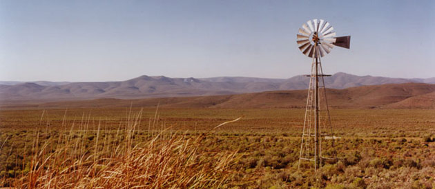 Colesberg - Northern Cape