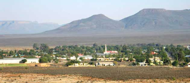 Planning a road trip? Top things to do in Calvinia