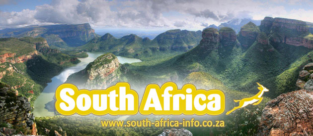 SOUTH AFRICA INFO